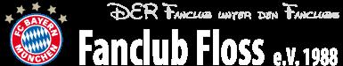 FC Bayern München Fanclub Floss 1988 e.V. Logo
